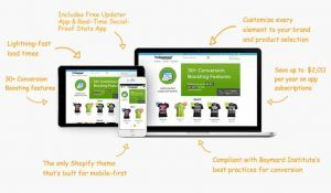 Shoptimized Shopify Theme Review 2020: Best Proven Highest Converting Fastest & Profitable Shopify Themes