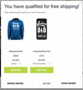 Shoptimized is the fastest shopify theme and also considered as the best shopify theme for mobile.