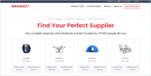 How to find US dropship suppliers?