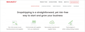 Best way to find US based dropship suppliers?
