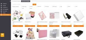 How to use CJ Dropshipping custom packaging feature for eCommerce? Check out full review here.