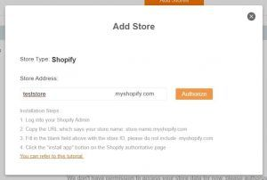 Best way to connect and authorize stores on CJ Dropshipping. Checkout full review here.