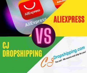 AliExpress VS CJ Dropshipping? Which is better and reliable for international dropshipping business?