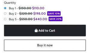 Free Shopify themes with mega menu.