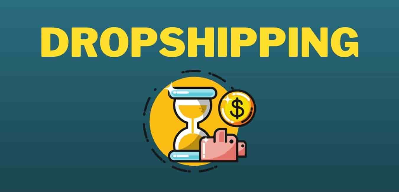 What is dropshipping and how does it work? How to start a drop shipping business and get profitable fast?