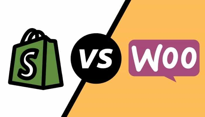 Woocommerce vs Shopify 2021 which one is the absolute best?